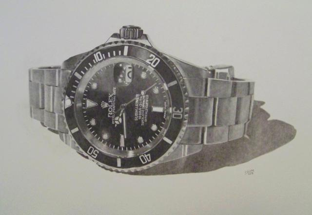 rolex_completed_12x15_graphite.jpg